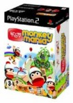 Eyetoy : Monkey mania + Camera d'occasion (Playstation 2)