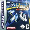 F Zéro GP Legend d'occasion (Game Boy Advance)