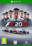 F1 2016 d'occasion sur Xbox One