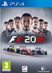 F1 2016 d'occasion (Playstation 4 )