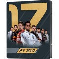 F1 2017 - Edition Steelbook d'occasion sur Xbox One