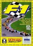F1 en boîte d'occasion (Master System)