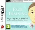 Face Training (import anglais) d'occasion (DS)