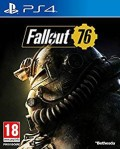 Fallout 76  d'occasion sur Playstation 4