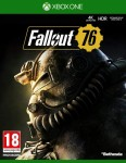 Fallout 76  d'occasion sur Xbox One