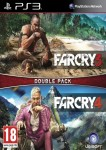 Far Cry 3 et Far Cry 4 d'occasion (Playstation 3)