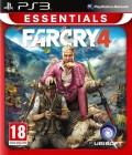 Far Cry 4 - Essentials d'occasion (Playstation 3)