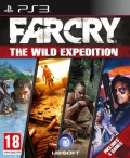 Far Cry : The Wild Expedition d'occasion sur Playstation 3