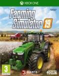 Farming Simulator 19  d'occasion (Xbox One)