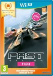 Fast Racing Neo - Nintendo Selects d'occasion sur Wii U