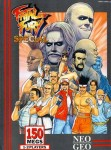 Fatal Fury Special en boîte d'occasion (Neo Geo)