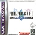 Final Fantasy I & II: Dawn of Souls d'occasion (Game Boy Advance)
