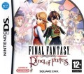 Final Fantasy Crystal Chronicles: Ring of Fates d'occasion (DS)