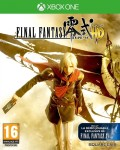 Final Fantasy Type 0 HD d'occasion sur Xbox One