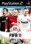 Fifa 11 d'occasion (Playstation 2)