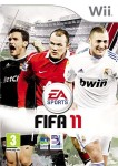 Fifa 11 d'occasion sur Wii