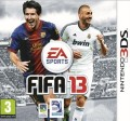 Fifa 13  d'occasion (3DS)