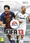 Fifa 13  d'occasion sur Wii
