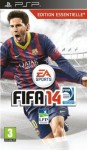 Fifa 14 d'occasion sur Playstation Portable