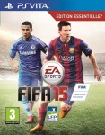 Fifa 15 d'occasion sur Playstation Vita