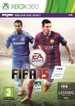 Fifa 15 d'occasion (Xbox 360)