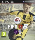 FIFA 17 d'occasion sur Playstation 3