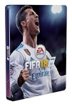 FIFA 18 Steelbook  d'occasion (Xbox One)