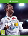 FIFA 18 d'occasion sur Xbox One