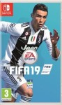 FIFA 19  d'occasion sur Switch