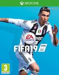 FIFA 19  d'occasion (Xbox One)