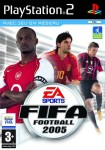 FIFA Football 2005  d'occasion (Playstation 2)
