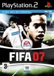 Fifa 07 d'occasion (Playstation 2)