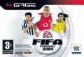 FIFA Football 2004 (N-Gage) d'occasion (Divers rétro)