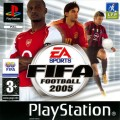FIFA football 2005 d'occasion (Playstation One)
