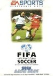 FIFA International Soccer en boîte d'occasion sur Game Gear