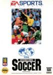 FIFA International Soccer (import USA)  d'occasion (Megadrive)