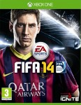 Fifa 14 d'occasion (Xbox One)