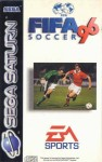 Fifa soccer 96 d'occasion (Saturn)