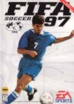 FIFA 97 (import USA) en boîte  d'occasion (Megadrive)