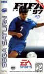 Fifa Soccer 97 d'occasion (Saturn)