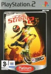 FIFA Street 2 Platinum d'occasion (Playstation 2)
