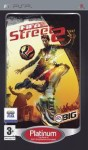 FIFA Street 2 Platinum d'occasion (Playstation Portable)