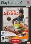 FIFA Street Platinum d'occasion (Playstation 2)