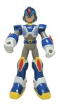 Figurine Mega Man - Command Mission X  d'occasion (Figurine)