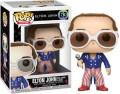 Pop! Rocks Elton John - Bleu Blanc Rouge - 63 d'occasion (Figurine)