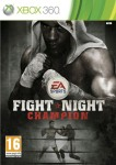 Fight Night Champion  d'occasion sur Xbox 360