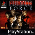 Fighting force d'occasion (Playstation One)