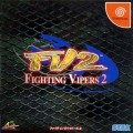 Fighting Vipers 2 (import japonais) d'occasion (Dreamcast)