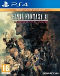 Final Fantasy XII The Zodiac Age - Edition Steelbook d'occasion (Playstation 4 )