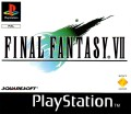 Final Fantasy VII d'occasion (Playstation One)